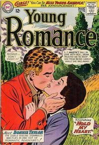Cover Thumbnail for Young Romance (DC, 1963 series) #128