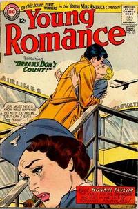 Cover Thumbnail for Young Romance (DC, 1963 series) #131