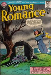 Cover Thumbnail for Young Romance (DC, 1963 series) #135