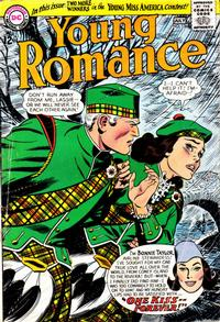 Cover Thumbnail for Young Romance (DC, 1963 series) #136