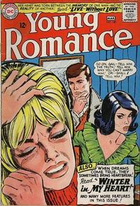 Cover Thumbnail for Young Romance (DC, 1963 series) #140