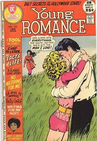 Cover Thumbnail for Young Romance (DC, 1963 series) #178