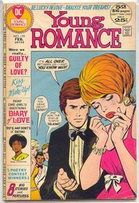 Cover Thumbnail for Young Romance (DC, 1963 series) #179