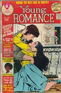 Cover Thumbnail for Young Romance (DC, 1963 series) #183