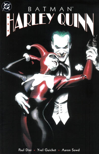 Cover for Batman: Harley Quinn (DC, 1999 series)  [First Printing]