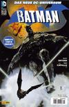 Cover for Batman (Panini Deutschland, 2012 series) #23 (88)