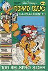 Cover for Donald Ducks Elleville Eventyr (Hjemmet / Egmont, 1986 series) #9 [Reutsendelse]
