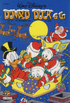 Cover for Donald Duck & Co (Hjemmet / Egmont, 1948 series) #52/1987