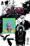 Cover for Resident Alien: The Suicide Blonde (Dark Horse, 2013 series) #0