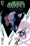 Cover for Resident Alien: The Suicide Blonde (Dark Horse, 2013 series) #1