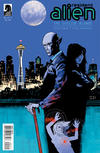 Cover for Resident Alien: The Suicide Blonde (Dark Horse, 2013 series) #2