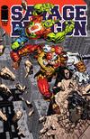 Cover for Savage Dragon (Image, 1993 series) #194