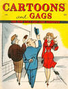 Cover for Cartoons and Gags (Marvel, 1959 series) #v3#2