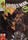 Cover for Σπάιντερ Μαν (Kabanas Hellas, 1977 series) #495