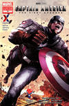 Cover for AAFES 12th Edition [Captain America the First Avenger] (Marvel, 2011 series) #12