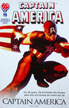 Cover for AAFES 12th Edition [Captain America the First Avenger] (Marvel, 2011 series) #12 [Classic Cap]