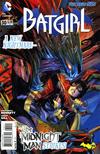 Cover for Batgirl (DC, 2011 series) #30