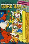 Cover for Donald Duck & Co (Hjemmet / Egmont, 1948 series) #1/1988