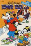 Cover for Donald Duck & Co (Hjemmet / Egmont, 1948 series) #4/1988