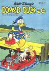 Cover for Donald Duck & Co (Hjemmet / Egmont, 1948 series) #40/1966