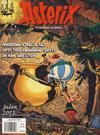 Cover for Asterix julehefte (Hjemmet / Egmont, 2001 series) #2013 [Bokhandelutgave]