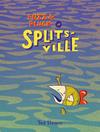 Cover for Fuzz & Pluck in Splitsville (Fantagraphics, 2001 series) #5
