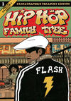 Cover Thumbnail for Hip Hop Family Tree (2013 series) #1 - 1970s-1981