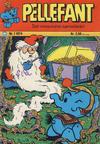 Cover for Pellefant (Illustrerte Klassikere / Williams Forlag, 1970 series) #1/1974