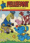 Cover for Pellefant (Illustrerte Klassikere / Williams Forlag, 1970 series) #6/1974