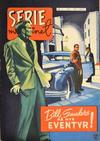 Cover for Seriemagasinet (Serieforlaget / Se-Bladene / Stabenfeldt, 1951 series) #12/1956