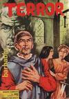 Cover for Terror (Ediperiodici, 1969 series) #23