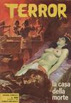 Cover for Terror (Ediperiodici, 1969 series) #25