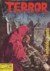 Cover for Terror (Ediperiodici, 1969 series) #27