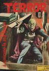 Cover for Terror (Ediperiodici, 1969 series) #10