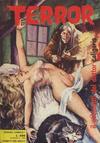Cover for Terror (Ediperiodici, 1969 series) #20