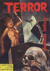 Cover for Terror (Ediperiodici, 1969 series) #28