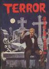Cover for Terror (Ediperiodici, 1969 series) #35