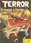 Cover for Terror (Ediperiodici, 1969 series) #39