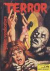 Cover for Terror (Ediperiodici, 1969 series) #40