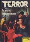Cover for Terror (Ediperiodici, 1969 series) #43