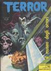 Cover for Terror (Ediperiodici, 1969 series) #44