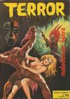 Cover for Terror (Ediperiodici, 1969 series) #48