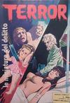 Cover for Terror (Ediperiodici, 1969 series) #50