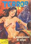 Cover for Terror (Ediperiodici, 1969 series) #51
