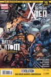 Cover for Die neuen X-Men (Panini Deutschland, 2013 series) #9