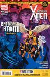 Cover for Die neuen X-Men (Panini Deutschland, 2013 series) #8
