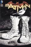 Cover for Batman (Panini Deutschland, 2012 series) #23 (88) [Blu Box Variant]