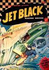 Cover for Jet Black (Modern Magazines, 1957 series) #2