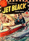 Cover for Jet Black (Modern Magazines, 1957 series) #5