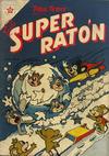 Cover for El Super Ratón (Editorial Novaro, 1951 series) #43